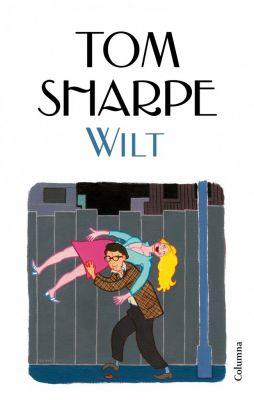 Portada del llibre 'Wilt'