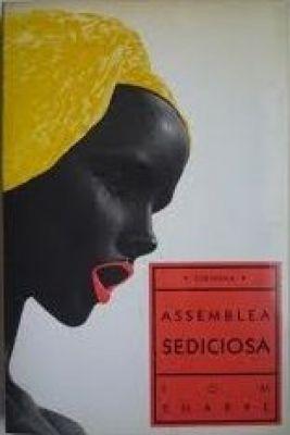 Portada del llibre 'Assemblea sediciosa'